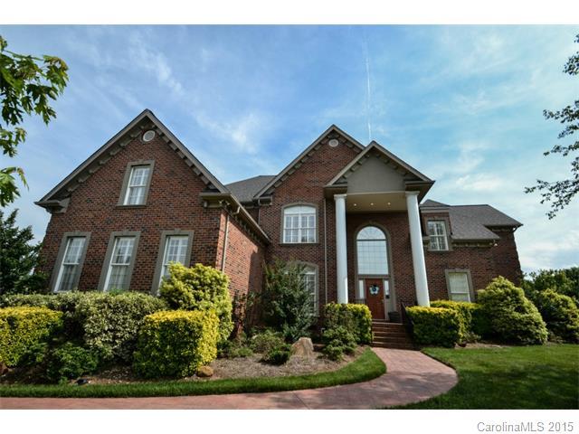 Real Estate for Sale, ListingId: 33359820, Marvin,NC28173