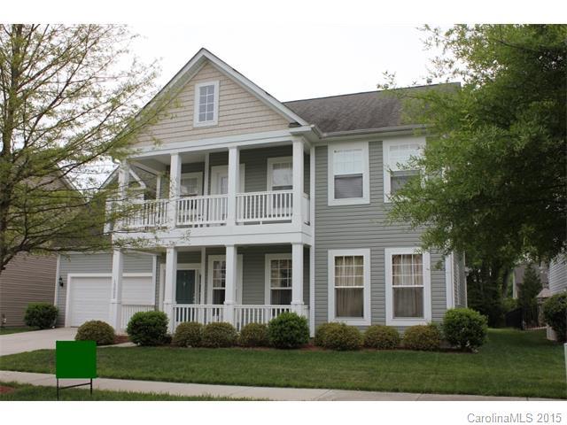 Real Estate for Sale, ListingId: 34069290, Huntersville,NC28078