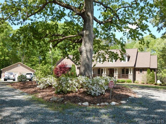 Real Estate for Sale, ListingId: 33062624, Stanfield,NC28163