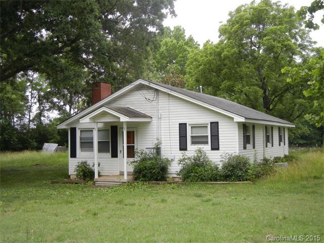 Real Estate for Sale, ListingId: 33848077, Star,NC27356