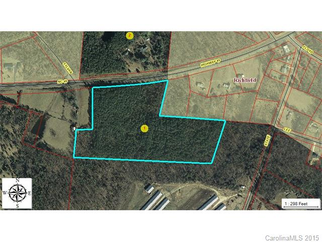 Real Estate for Sale, ListingId: 33565094, Richfield,NC28137
