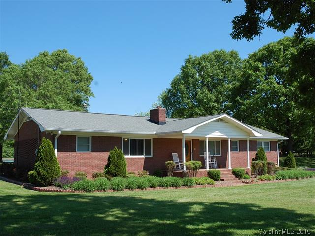 Single Family Home for Sale, ListingId:32029031, location: 3317 Love Mill Road Monroe 28110