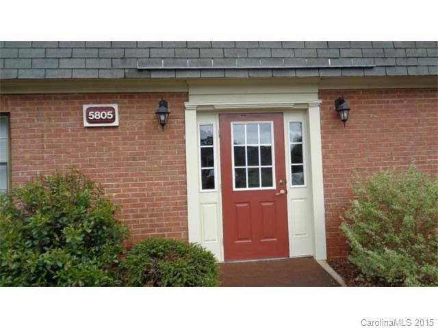 Single Family Home for Sale, ListingId:33665898, location: 5805 Hunting Ridge Lane Unit E Charlotte 28212
