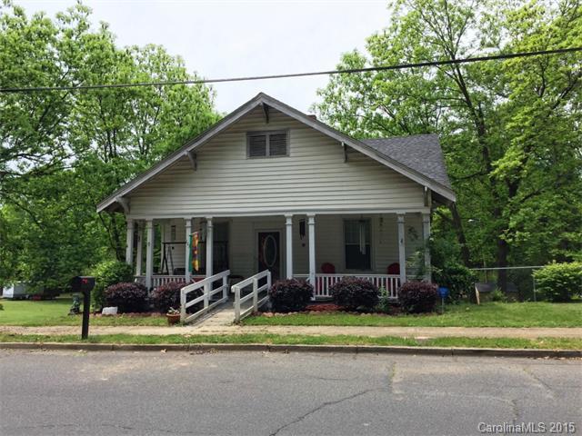 Real Estate for Sale, ListingId: 33665890, Albemarle,NC28001