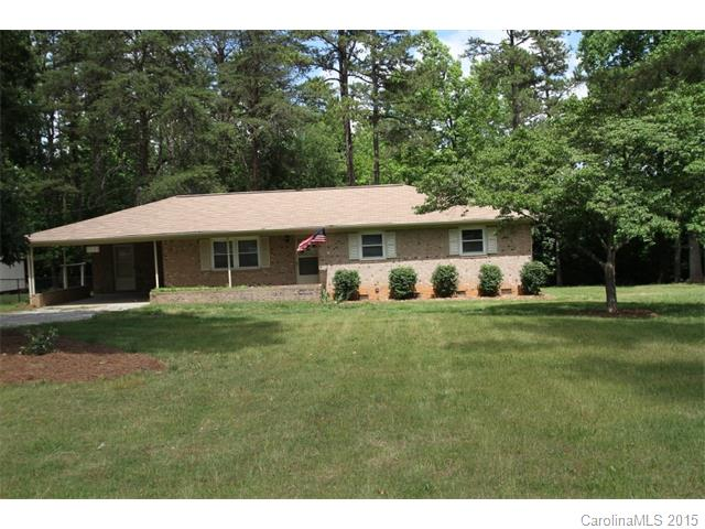 Real Estate for Sale, ListingId: 32367171, Cleveland, NC  27013