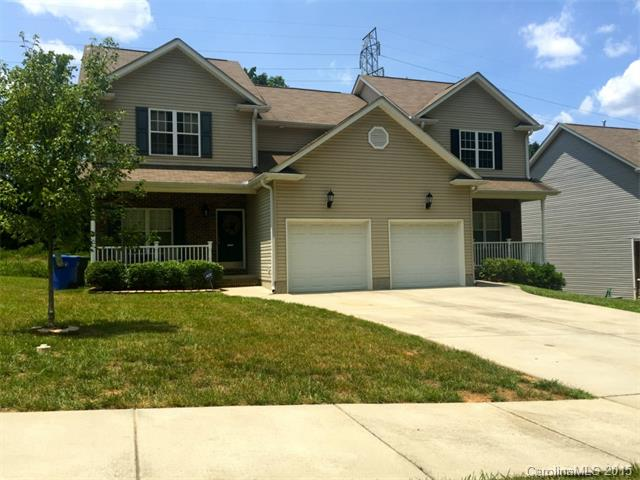 Rental Homes for Rent, ListingId:34199364, location: 122 Ridge Bluff Road # 147 Mooresville 28115