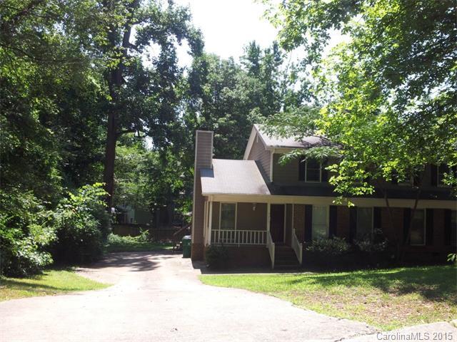 Rental Homes for Rent, ListingId:33805632, location: 3317 Windsor Drive Charlotte 28209