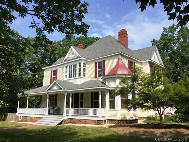 Real Estate for Sale, ListingId: 33713374, Albemarle,NC28001