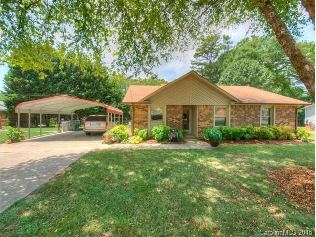 Real Estate for Sale, ListingId: 34088556, Gastonia,NC28052