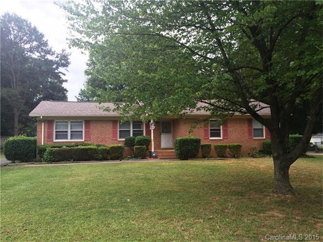 Rental Homes for Rent, ListingId:34088562, location: 507 Hillsdale Drive Monroe 28110