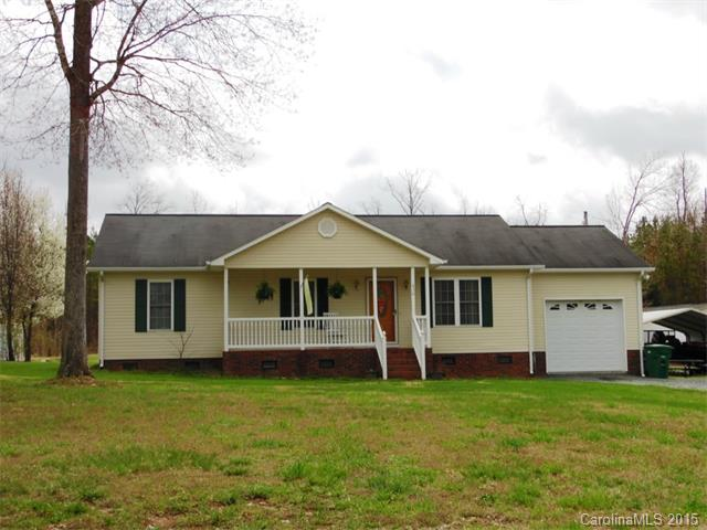 Real Estate for Sale, ListingId: 32569779, Albemarle,NC28001