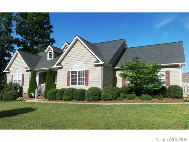 Real Estate for Sale, ListingId: 33363890, Statesville,NC28625