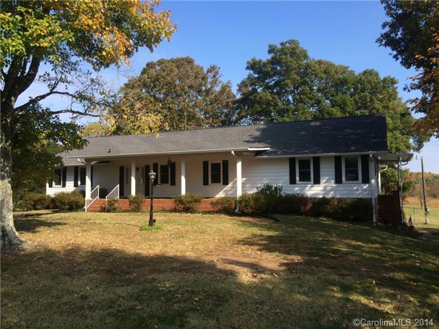 Real Estate for Sale, ListingId: 31632932, New London,NC28127