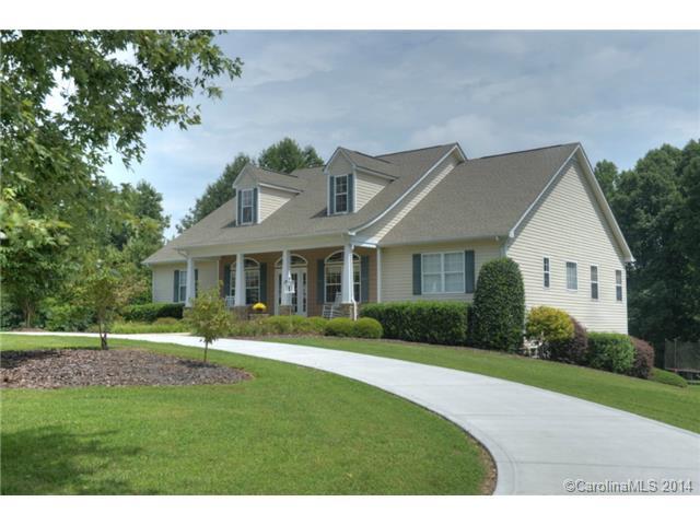 Real Estate for Sale, ListingId: 29761570, Troutman,NC28166