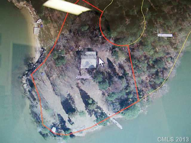Land for Sale, ListingId:34069251, location: 4475 Browns Point Drive York 29745