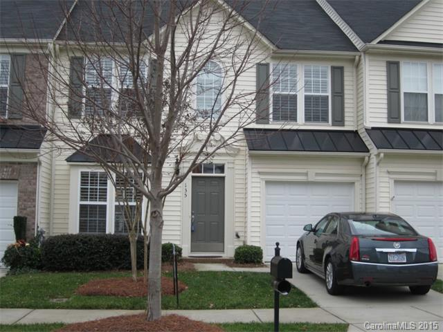 Rental Homes for Rent, ListingId:33924837, location: 135 S Arcadian Way Mooresville 28117