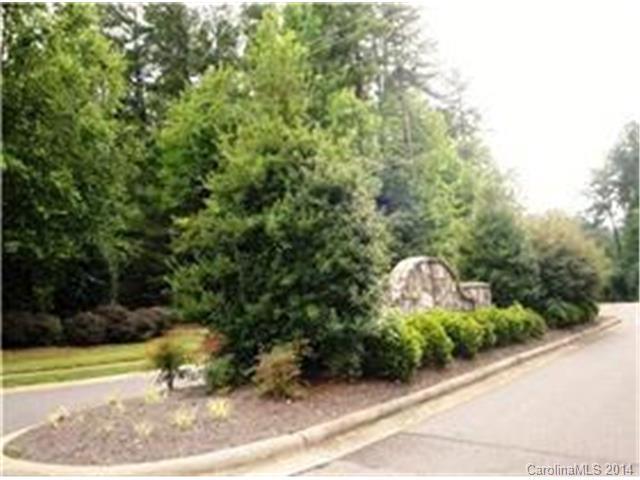 Land for Sale, ListingId:34069457, location: 5111 Plantation Ridge Road Charlotte 28214