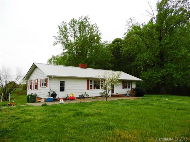 Real Estate for Sale, ListingId: 33038734, Richfield,NC28137