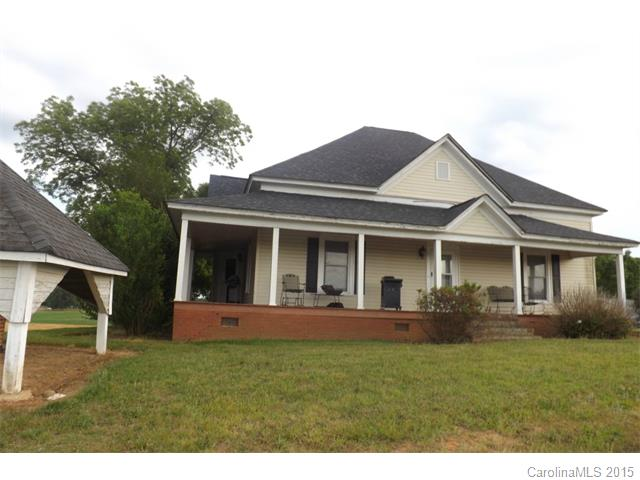 Real Estate for Sale, ListingId: 33665903, Wingate,NC28174