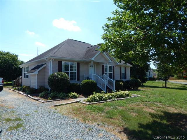 Real Estate for Sale, ListingId: 33665967, Stanfield,NC28163