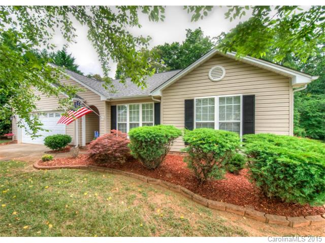 Real Estate for Sale, ListingId: 33831235, Gastonia,NC28056