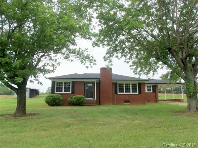 Real Estate for Sale, ListingId: 33690388, Vale,NC28168