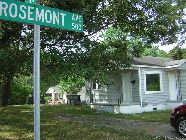 Real Estate for Sale, ListingId: 34088560, Kannapolis,NC28081