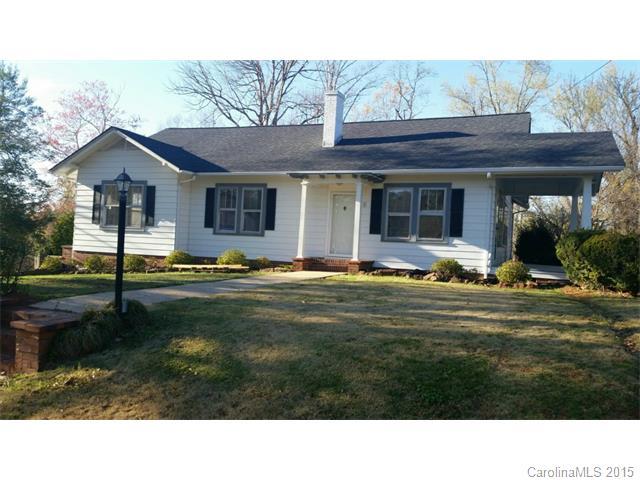 Real Estate for Sale, ListingId: 32367244, Wadesboro,NC28170