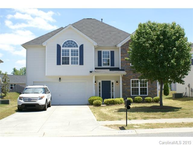 Rental Homes for Rent, ListingId:33665781, location: 10533 Barvas Street Charlotte 28262