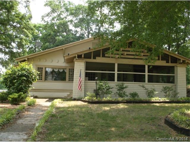 Real Estate for Sale, ListingId: 31168931, Wadesboro,NC28170