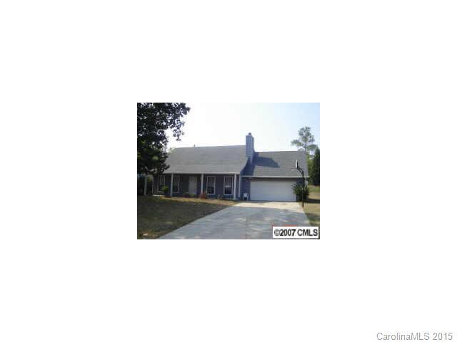 Rental Homes for Rent, ListingId:33729628, location: 11001 Coachman Circle Charlotte 28277