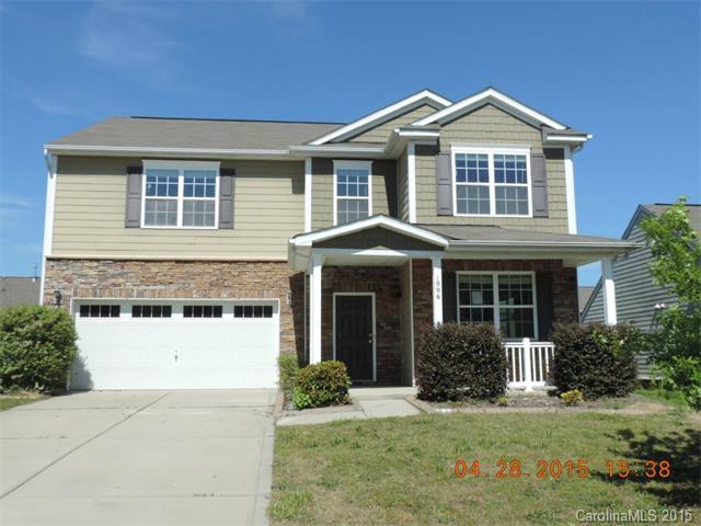 Real Estate for Sale, ListingId: 33789002, Indian Trail,NC28079
