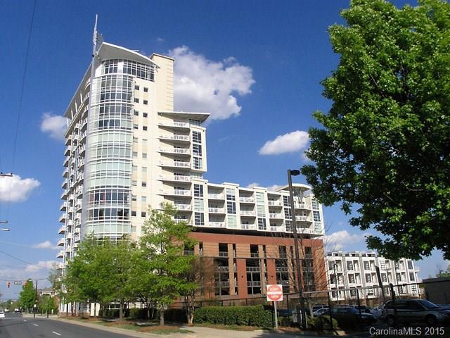 Rental Homes for Rent, ListingId:34088525, location: 505 E 6th Street # 1404 Charlotte 28202