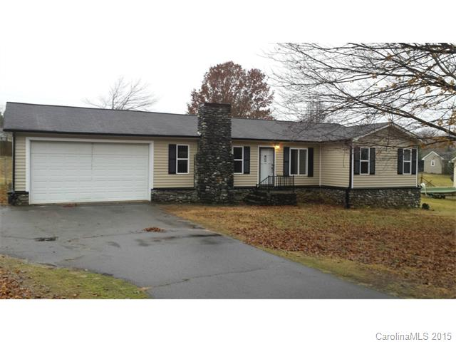 Rental Homes for Rent, ListingId:34088531, location: 117 Idlebrook Road Statesville 28677