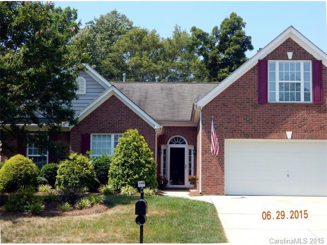 Real Estate for Sale, ListingId: 34163112, Harrisburg,NC28075