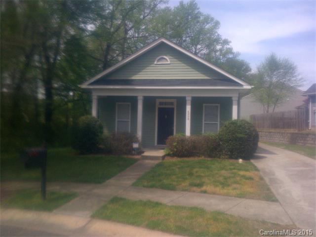 Rental Homes for Rent, ListingId:32777335, location: 4838 Eaves Lane Charlotte 28215