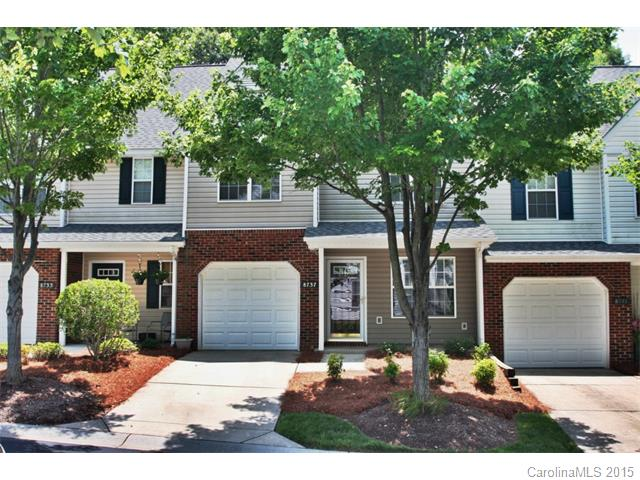 Rental Homes for Rent, ListingId:34049435, location: 8737 Robinson Forest Drive Charlotte 28277