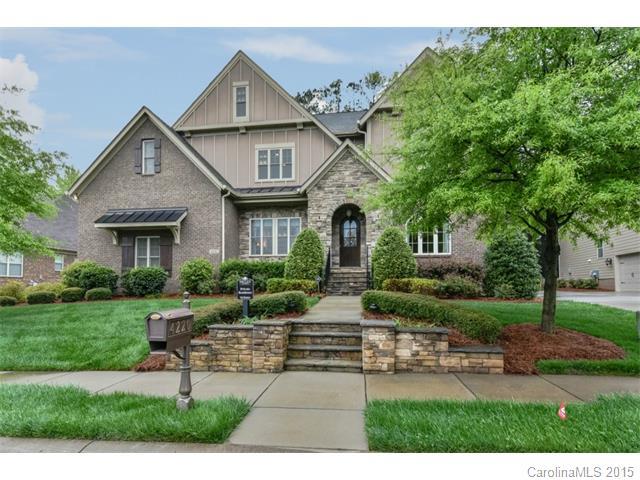 Real Estate for Sale, ListingId: 33945222, Charlotte,NC28277