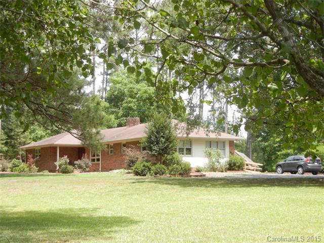 Real Estate for Sale, ListingId: 33883302, Mt Gilead,NC27306