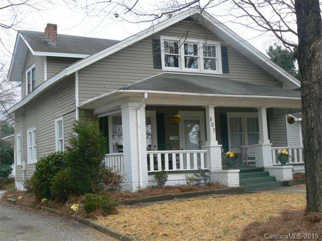 Rental Homes for Rent, ListingId:32962723, location: 507 2nd Avenue Gastonia 28052
