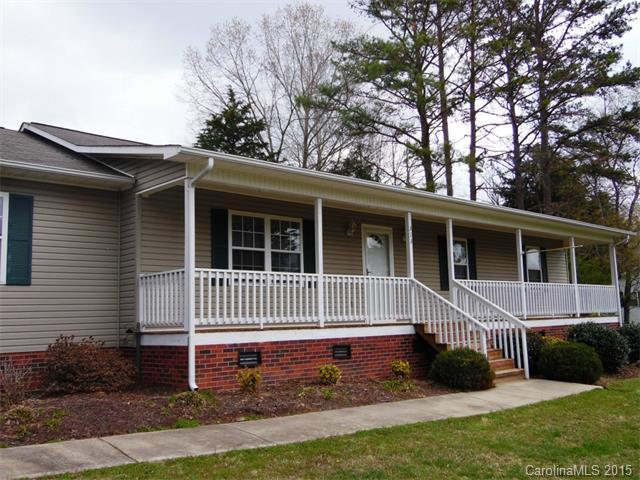 Real Estate for Sale, ListingId: 32666395, Albemarle,NC28001