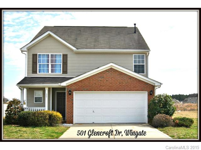 Real Estate for Sale, ListingId: 32367197, Wingate,NC28174