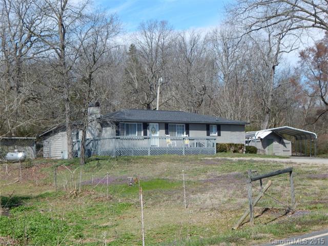 Real Estate for Sale, ListingId: 32367194, Stanfield,NC28163