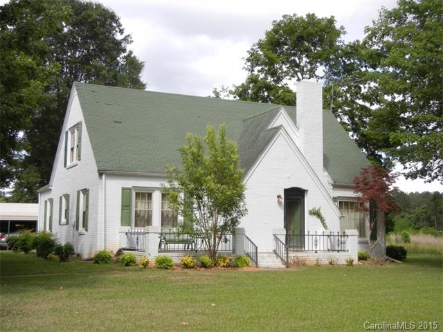 Real Estate for Sale, ListingId: 33666072, Mt Gilead,NC27306
