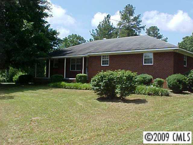 Real Estate for Sale, ListingId: 21830360, Mt Gilead,NC27306