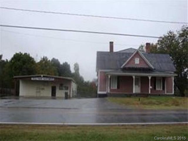 Real Estate for Sale, ListingId: 34128243, Troutman,NC28166