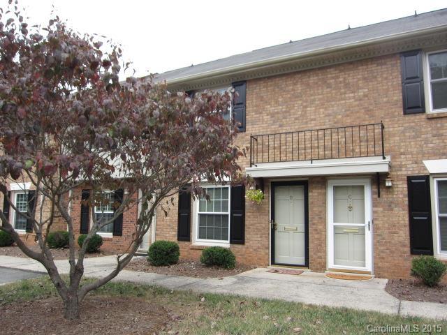 Rental Homes for Rent, ListingId:34069221, location: 3726 Park Road # D Charlotte 28209