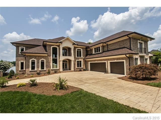 Single Family Home for Sale, ListingId:34325279, location: 3431 Governors Island Drive Denver 28037