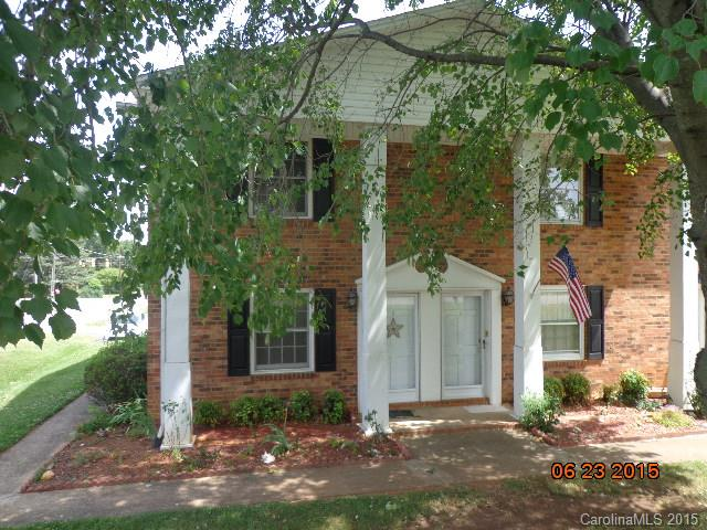 Single Family Home for Sale, ListingId:34049445, location: 1636 1st Avenue NW Place # J1 Hickory 28601