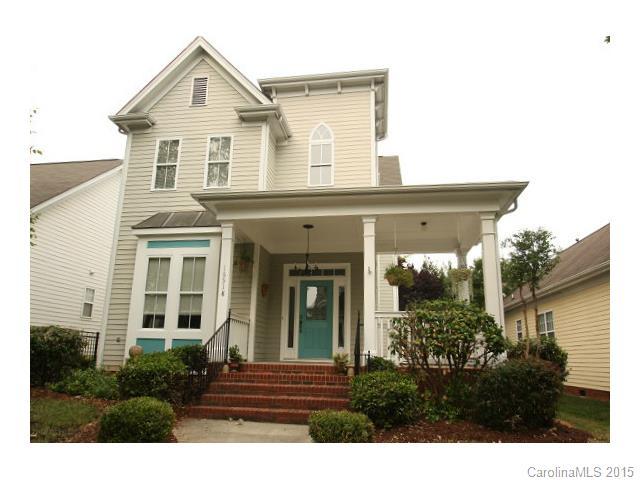 Real Estate for Sale, ListingId: 34163119, Huntersville,NC28078